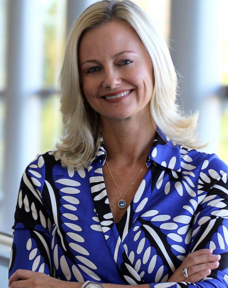 Alicia Tillman, CMO, SAP